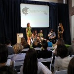 Non-conference in corso al Fashion Camp 2012