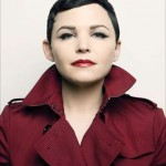 Ginnifer Goodwin per l'Hollywood Reporter