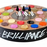 La ruota Emotional Brilliance di Lush