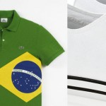 Lacoste L27 Flag collection Londra 2012