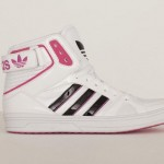 Space Diver di Adidas Originals - Bianco