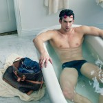 Michael Phelps per Louis Vuitton