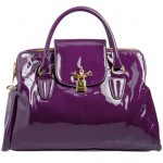 Secret-Bag-viola-melanzana-Blugirl