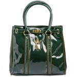 Secret-bag-verde-bosco-Blugirl