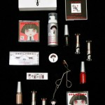 La Holyday collection 2012 Karl Lagerfeld for Shu Uemura