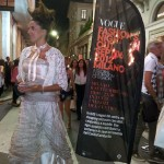 La Vogue Fashion Night Out 2012 a Milano