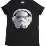 T-shirt Bershka Star Wars