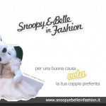 Premio Snoopy and Belle 2012