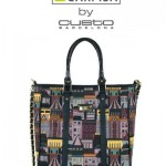 Borsa Carpisa by Custo Barcelona 49,90 euro