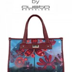 Borsa multicolor Carpisa by Custo 49,90 euro