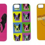 Cover iPhone 5 Oxo Platinum Pop Art e College Original