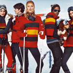 Snow Chic di Tommy Hilfiger 2013