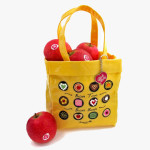 Still life Bag Patisserie Camomilla Milano for Pink Lady