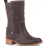 Stivali Timberland Earthkeepers Apley dark brown per l'inverno 2012-2013