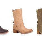 Stivali Timberland Earthkeepers Apley invernali