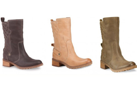 Timberland Earthkeepers Apley, stivali amici dell'ambiente