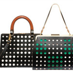 Borse Polkadot Bag Collection Marni primavera 2013