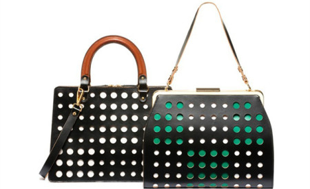 Polkadot Bag Collection di Marni: le borse primavera-estate 2013