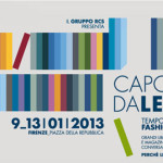 Capolavori da leggere a Firenze and Fashion Temporary Library