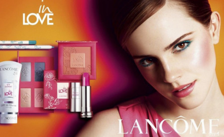 Make-up primavera 2013: la collezione In Love di Lancôme