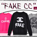 Fake Chanel in saldo su Choies
