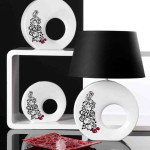 Lampada-buco-Collezione home Willow for Weissestal 2013