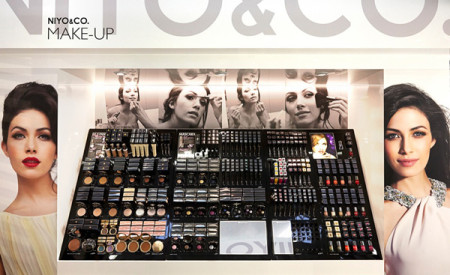 Negli store Beauty Point arriva il brand NIYO&CO.
