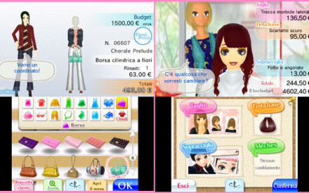 New Style Boutique Academy: shopping con Nintendo e le blogger più amate del web