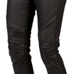 Pantalone Dainese d25 Denim Lady