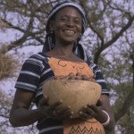 Women Burkina Faso_L'OCCITANE 11