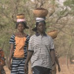 Women Burkina Faso_L'OCCITANE 3