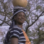 Women Burkina Faso_L'OCCITANE 6