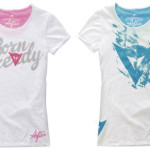 T-Shirt Dainese femminili Born Ready e Scratch Lady