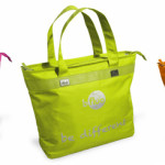 Trendy Bag BFluo by Biembi