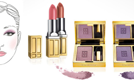 Make-up autunno-inverno 2013: il look giusto con Elizabeth Arden