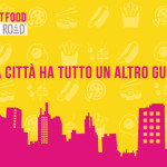 Dall'8 al 16 novembre a Milano Street Food on The Road