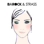 Look Capodanno Sephora Barock and Strass