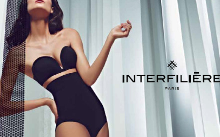 Interfilière Paris 2014: la fiera della lingerie e del beachwear