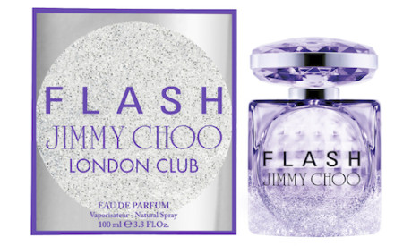Flash London Club, la fragranza di Jimmy Choo in edizione limitata