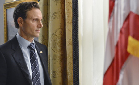 Scandal, Fitzgerald Thomas Grant III: il mash-up presidenziale