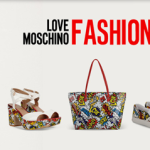 Love Moschino Fashion Comics 2014