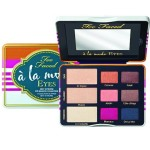 Too Faced - A La Mode Eyes Kit
