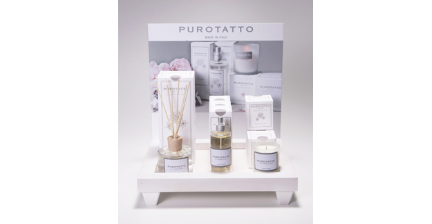 Set Fragranze Purotatto