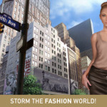 Fashion Week Live Free Gioco di moda per iPad