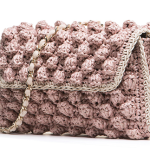 Missoni Rafia Bag