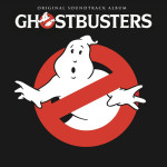 Ghostbusters Colonna sonora