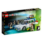 Ghostbusters Kit Lego
