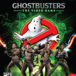 Ghostbusters videogame X-Box