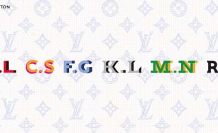 Louis Vuitton: Celebrating Monogram, la collezione di accessori firmata da sei grandi artisti