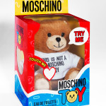 Moschino Toy Natale 2014